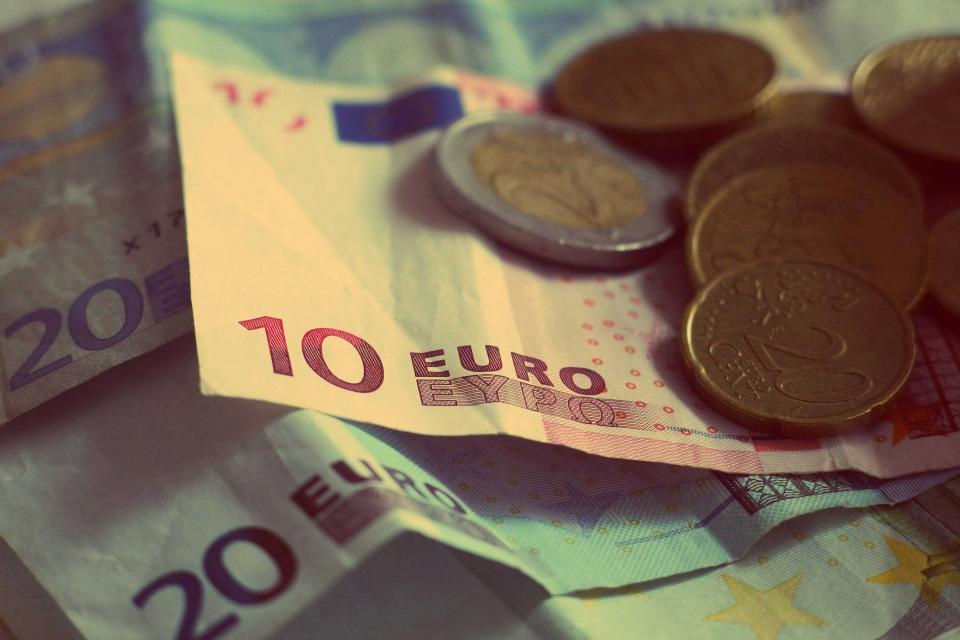 เงินฝากประจำธนาคารกรุงเทพ