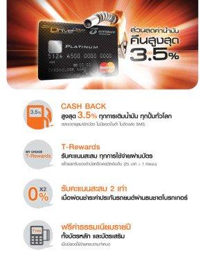 บัตรเครดิตเงินฝากค้ำประกัน