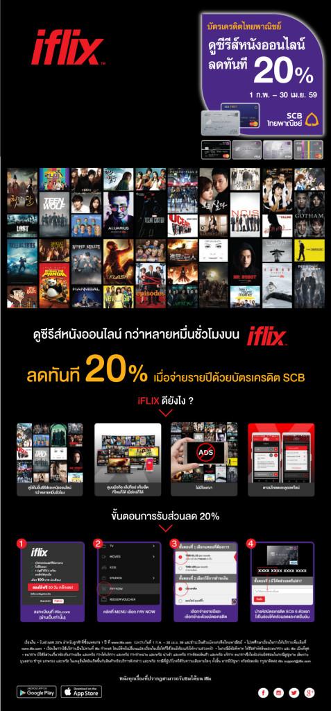 โปรโมชั่นบัตรเครดิตไทยพาณิชย์