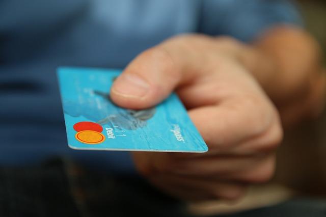 วิธีใช้บัตรเครดิตอย่างปลอดภัย