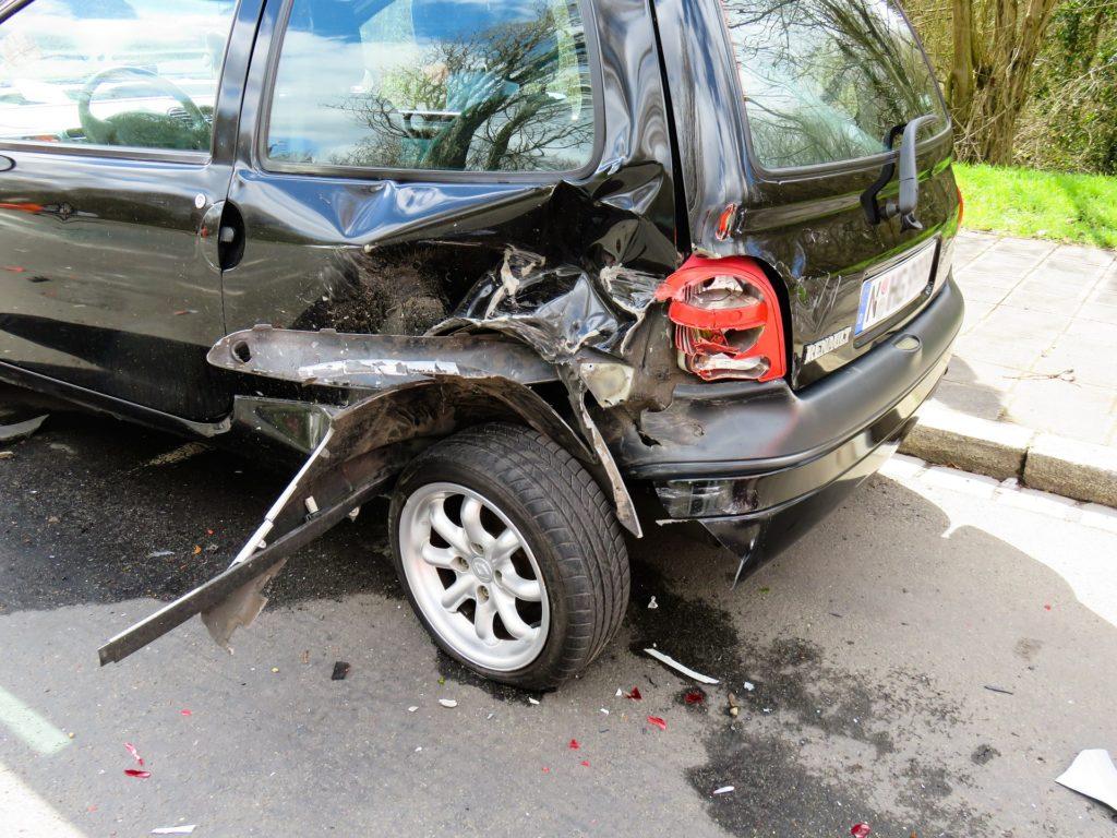 ประกันอุบัติเหตุ