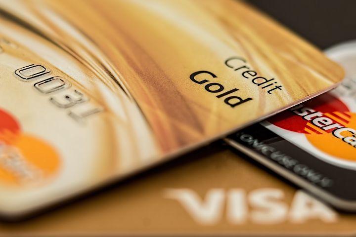 บัตรกดเงินสดuob
