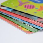 บัตรกดเงินสด