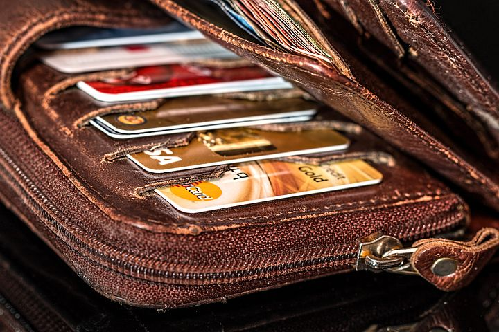 บัตรเครดิตscb
