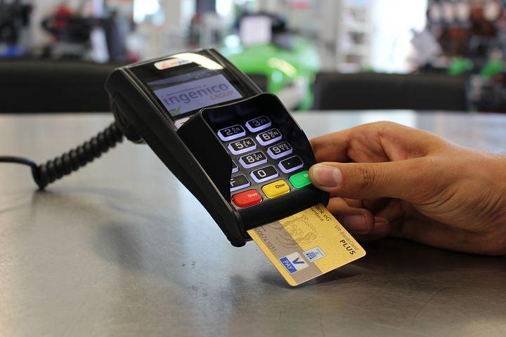 บัตรเครดิตuob