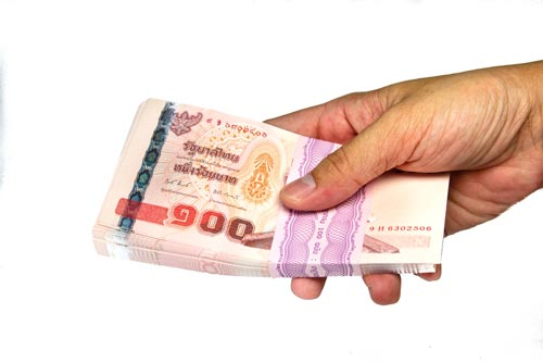 เงินสด-บัตรกดเงินสด Speedy Cash