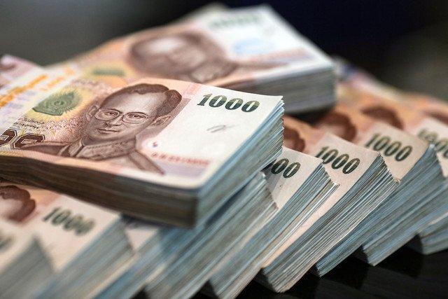 ธนบัตร-บัตรเงินสดยูโอบี แคชพลัช