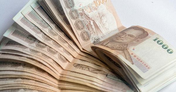 เงิน-บัตรกดเงินสด ทีเอ็มบี เรดดี้แคช