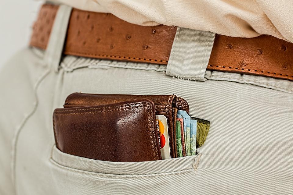 กระเป๋าเงิน-บัตรกดเงินสด K-Express Cash