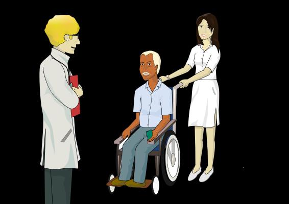 ประกันสุขภาพมิติใหม่ คุ้มครองโรคมะเร็งทุกระยะและโรคร้ายแรง-ประกันสุขภาพลดหย่อนภาษี-imoney