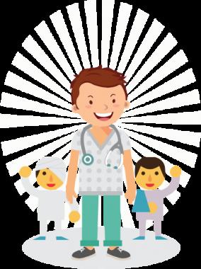 ประกันสุขภาพเด็กเหมาจ่าย จากอลิอันซ์ อยุธยา ประกันชีวิต-ประกันสุขภาพลูกน้อย-imoney