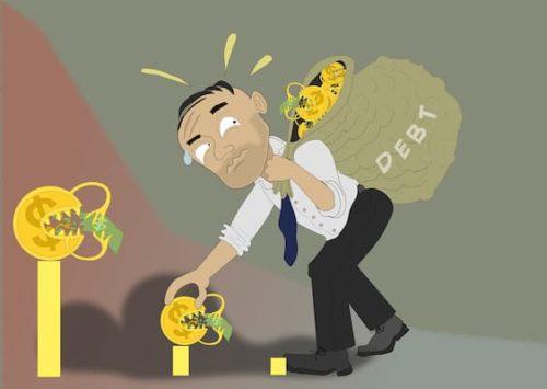วิธีปลดหนี้บัตรเครดิต-รีแฟนนซ์บัตรเครดิต-iMoney
